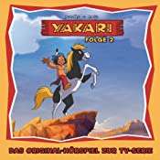 Yakari 2 | Thomas Karallus