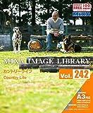MIXA IMAGE LIBRARY Vol.242 カントリーライフ