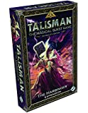 Talisman The Harbinger Expansion Board Game