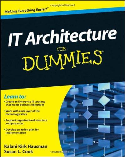 Amazon com architecture for dummies 555086128