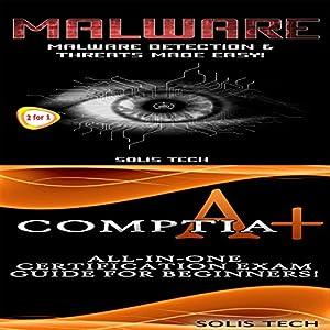 Malware + Comptia A+ Audiobook