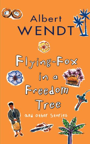 Flying Fox in a Freedom Tree