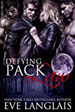 Defying Pack Law (Pack Series Book 1)