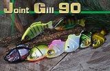 BioVex バイオベックス / ジョイントギル 90 BIOVEX / Joint Gil l 90 スローシンキング  【 ルアー /  ビッグベイト 】 77 ブルーギル 20g