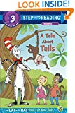 A Tale About Tails (Dr. Seuss/Cat in the Hat) (Step into Reading)