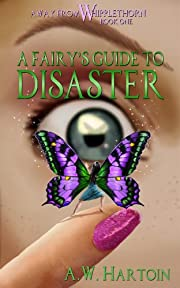 A Fairy's Guide to Disaster (Away From Whipplethorn)