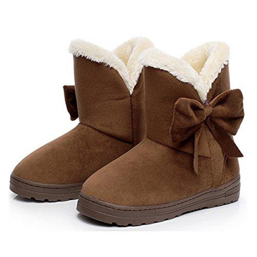 minetom-donna-un-arco-alto-pelliccia-classico-autunno-inverno-neve-stivali-snow-boots-caffe-eu-38-