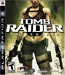 Tomb Raider: Underworld - PlayStation 3