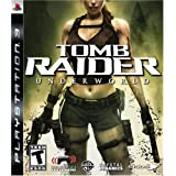 Tomb Raider: Underworld - PlayStation 3by Warner Bros