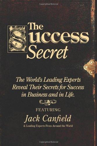 The Success Secret