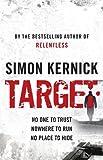 Simon Kernick Target: (Tina Boyd 4)