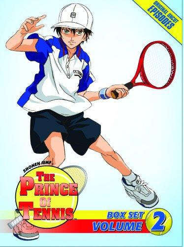 The Prince of Tennis, Set 2