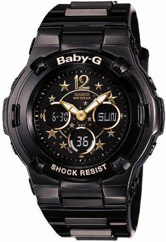 CASIO (カシオ) 腕時計 Baby-G Star Dial Series BGA-113B-1BJF レディース