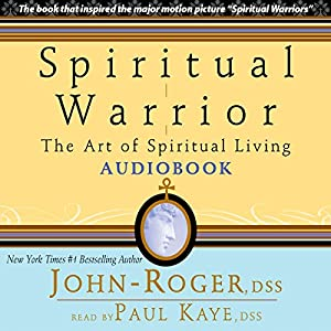 Spiritual Warrior Audiobook