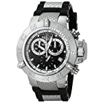Invicta Men's 5511 Subaqua Collection Chronograph Watch from Invicta
