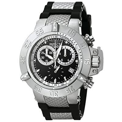 Invicta Men's 5511 Subaqua Collection Chronograph Watch