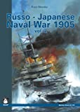 Russo-Japanese Naval War 1905 (Maritime (MMP Books))