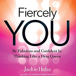 Fiercely You Audiobook