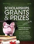 Scholarships, Grants & Prizes 2013 (P...