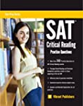 SAT Critical Reading Practice Questio...