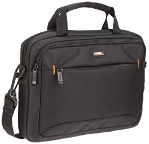 Amazon.com: AmazonBasics 11.6-Inch Laptop and Tablet Bag: Computers