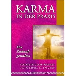 eBook Cover für  Karma in der Praxis Die Zukunft gestalten
