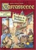 Carcassonne Expansion 2: Traders &Builders