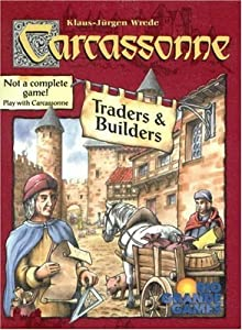 Carcassonne: Traders