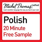 Michel Thomas Method: Polish Course Sample | Jolanta Cecula