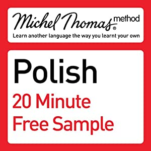 Michel Thomas Method: Polish Course Sample | [Jolanta Cecula]