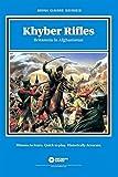 DG: Khyber Rifles, Britannia in Afghanistan, Board Game
