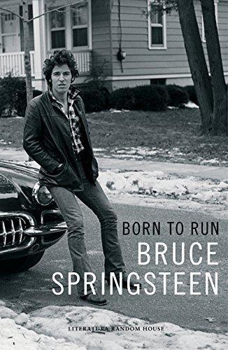 Born to Run (edición en lengua española): Memorias (Literatura Random House)