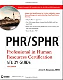 img - for PHR / SPHR Professional in Human Resources Certification Study Guide book / textbook / text book