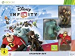 Disney Infinity: Starter - Set - [Xbox 360]