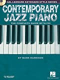 Contemporary Jazz Piano: Hal Leonard Keyboard Style Series