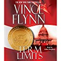 Term Limits Audiobook by Vince Flynn Narrated by Nick Sullivan