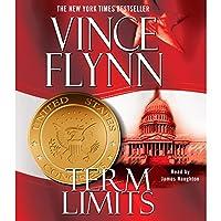 Term Limits (       ungekürzt) von Vince Flynn Gesprochen von: Nick Sullivan