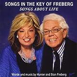 Hunter Freberg Songs in the Key of Freberg