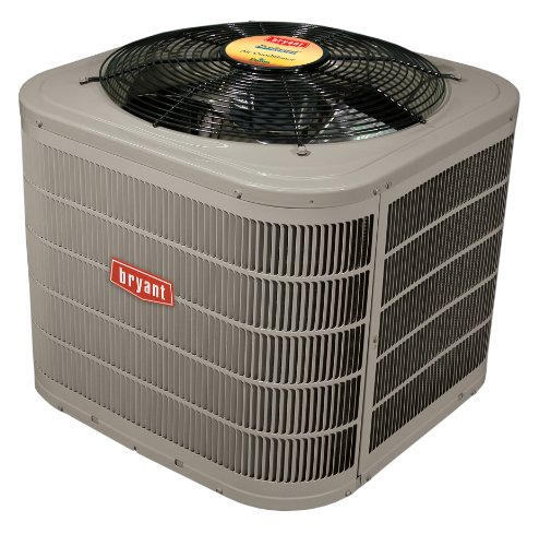 2 Ton 17 Seer Bryant Preferred Series Air Conditioner - 127ANA024000