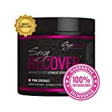 Gym Vixen Sexy Recover (Pink Lemonade, 30 Serv) - Best Post-Workout for Women - Advanced Recovery Formula