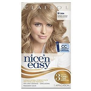 clairol n easy hair color 103a