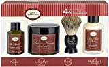The Art of Shaving The 4 Elements of the Perfect Shave, Sandalwood Essential Oil 1 set