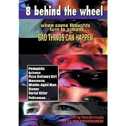 8 Behind the Wheel