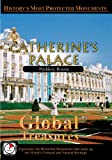 Global Treasures Katharinas Palace St. Petersburg, Russia [DVD] [NTSC]