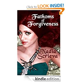 Fathoms of Forgiveness (Sacred Breath Series, Book 2)