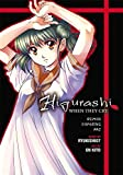 img - for Higurashi When They Cry: Demon Exposing Arc - manga book / textbook / text book