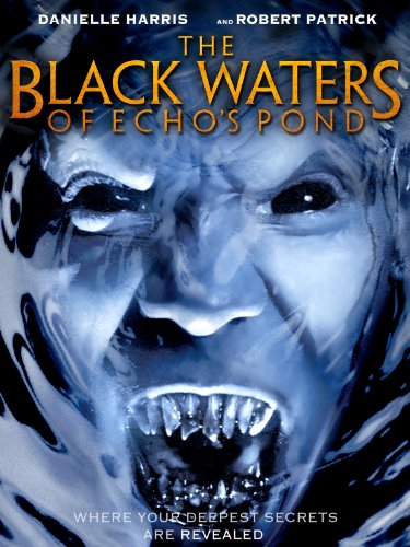 The Black Waters of Echo's Pond (Black Water Movie compare prices)