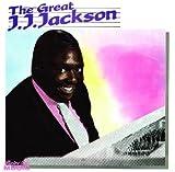 echange, troc J.J. Jackson - Great J.J. Jackson