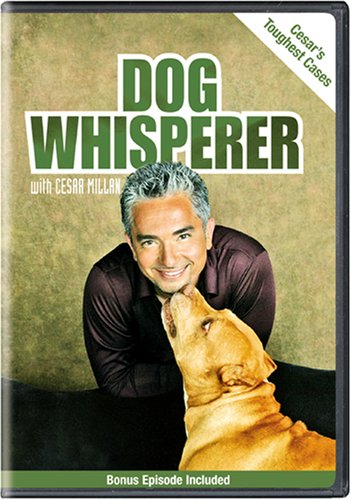 Dog Whisperer With Cesar Millan: Toughest Cases [DVD] [Region 1] [US Import] [NTSC]