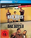 Bad Boys - Harte Jungs/Bad Boys 2 - Best of Hollywood/2 Movie Collectors Pack [Blu-ray]